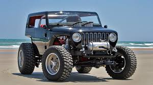 teal jeep quick drive jeep quicksand concept news gallery top speed