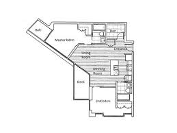 Vancouver Floor Plans Floor Plans 2802 1255 Seymour St In Vancouver Downtown Vw