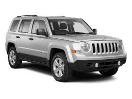 pre owned jeep patriot pre owned 2012 jeep patriot latitude suv in saginaw 71673603t
