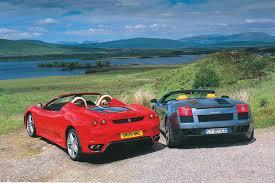 f430 vs lamborghini gallardo car photo 206877 jpg