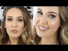 make up hochzeit hochzeit braut make up tutorial