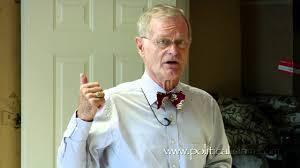 Dr Bill Thomas A Rational Study Of Radical Islam By Dr Bill Warner Youtube