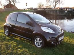 black peugeot for sale for sale 2012 black peugeot 107 allure 1l 3dr hatchback in