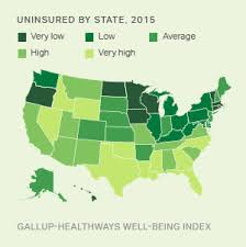happiest states in america for older adults hawaii leads u s states in well being