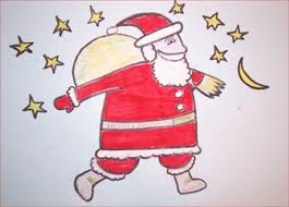 christmas card ideas for kids to draw keywords and pictures