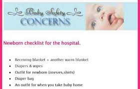 baby needs list of baby needs what to buy for your new baby baby safety