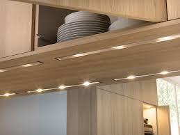 image of new led under cabinet lighting