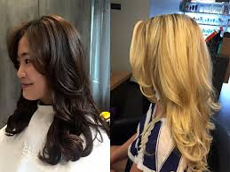 hair blessing rebond review the ultimate guide to hair salons in singapore hair beauty
