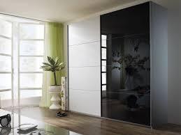 fabric panels for sliding glass doors engaging black glass sliding door wardrobe design ideas along with