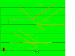ggn chalkboard the passing playbook gang green nation