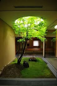 Interior Garden House Best 25 Atrium Garden Ideas On Pinterest Atrium Interior