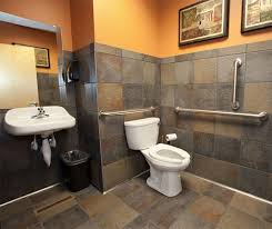 Office Bathroom Designs  Commercial Bathroom Ideas On With - Commercial bathroom design ideas