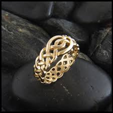 what is a knot ring celtic rings in sterling silver and 14k gold tagged gold celtic