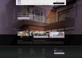 interior design websites interior design website templates mobile responsive web designs