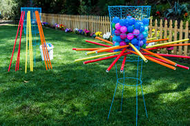 diy life size kerplunk game home u0026 family hallmark channel