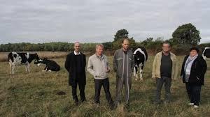 chambre d agriculture morbihan morbihan la grande détresse des producteurs de lait