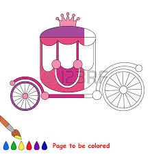 Princess Carriage Stock Photos Royalty Free Princess Carriage