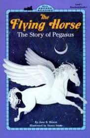 the flying horse by jane b mason scholastic