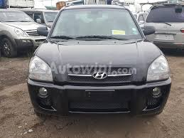 hyundai tucson 2006 for sale used cars 2006 hyundai tucson mlx 2wd sunroof for sale from s
