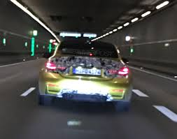 bmw m4 headlights bmw m4 lci facelift model spotted w revised oled tail lights but