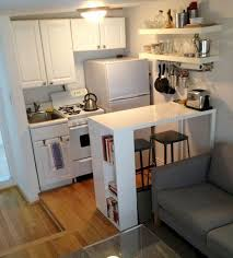 Efficiency Apartment Ideas Studio Apartment Kitchen Ideas Internetunblock Us