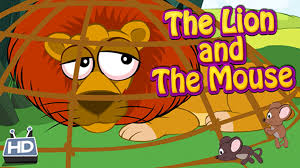 the lion and the mouse moral stories for children aesop u0027s