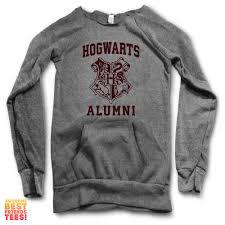 hogwarts alumni tshirt hogwarts alumni maniac sweater awesome best friends tees