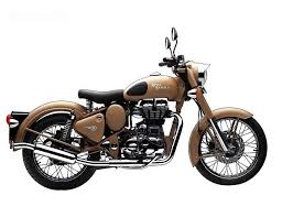 how is the paint job on a royal enfield desert storm keeping up