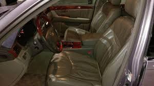 lexus uae abu dhabi lexus ls430 model 2001 u2013 kargal uae u2013april 23 2017