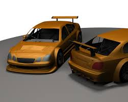 lexus v8 race car v8 star mod new lexus renders