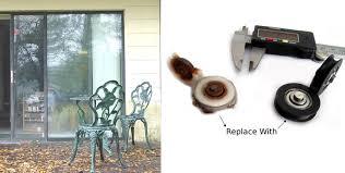 replace glass sliding door sliding door solutions perth