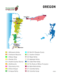 a guide to oregon wine united states fermented grape the