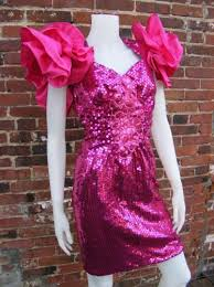 Eighties Prom Someone Needs To Make This For Me Wear This Pinterest Pink