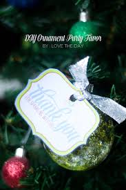 handmade holiday diy party decorations frog prince paperie