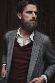Burgundy Cardigan Mens Men U0027s Grey Herringbone Blazer Burgundy V Neck Sweater White