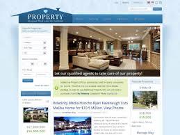 real estate templates premium template