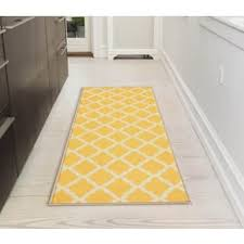 2 X 6 Runner Rugs Yellow 2 X 6 Runner Rugs For Less Overstock