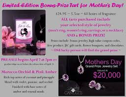 mothers day jewelry sale 306 best jewelry in candles consultant images on