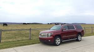 chevy suburban the 2016 chevy suburban is still king of the giant suvs the drive