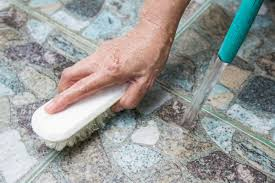 how to fix a botched tile job or deal with a cracked basement