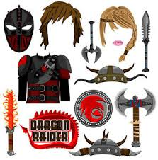 Digital Photo Booth Diy Digital How To Train Your Dragon Inspired Photo Booth Props No