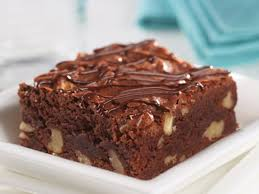 chocolate caramel brownies nestlé very best baking