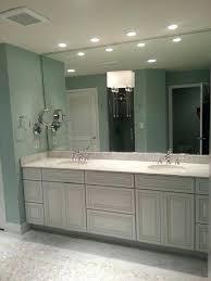 Bathroom Lighting Zones Can Lights In Bathroom Recessed Lighting Recessed Lights Bathroom