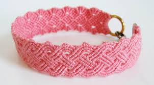 bracelet macrame patterns images Seaside plaited macrame bracelet tutorial download how did you jpg