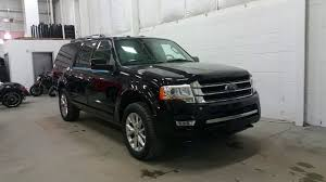 ford expedition 2017 2017 ford expedition max limited w ecoboost power running boards