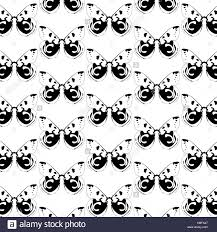 abstract pattern butterfly abstract pattern with black butterflies butterfly on white stock
