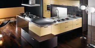 cuisine americaine pas cher cuisine ouverte pas cher photo 16 25 forme en angle pour