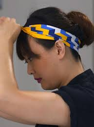 headbands that don t slip how to keep scarves on