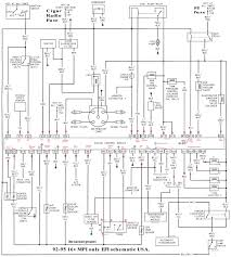 ford tps wiring diagram 4 wire ford tps 4 wire wiring diagram