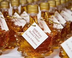 maple syrup wedding favors 38 best everything maple images on vermont maple